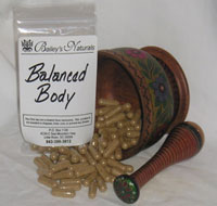 balanced body tablets from baileys naturals