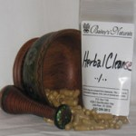 herbal cleanse tablets from baileys naturals